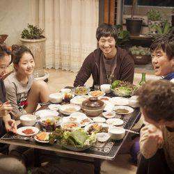 Ăn cơm tiếng Hàn là gì?